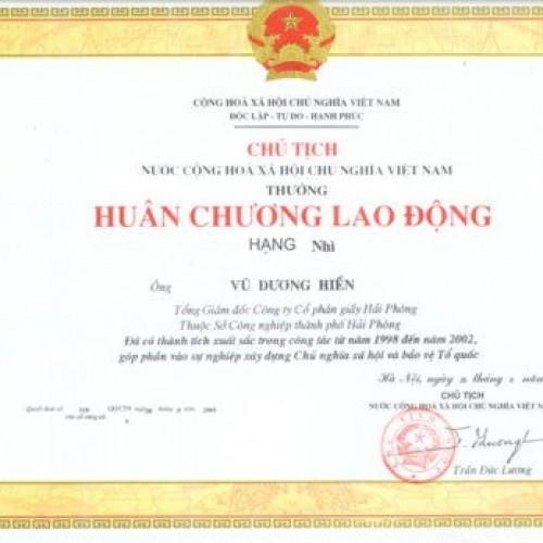 HuanChuongLDHangII 500x500 Trang chủ